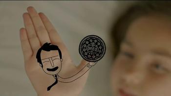 Oreo TV Spot, 'Bedtime Song'