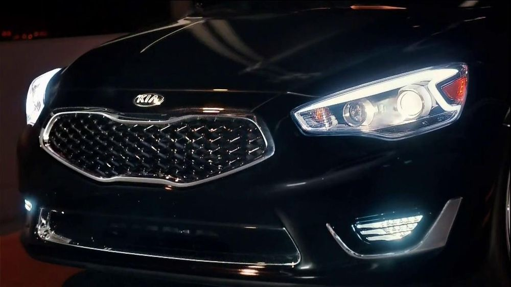 Kia Cadenza Tv Commercial Impossible To Ignore Song By