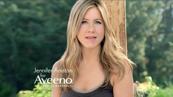 Aveeno Daily Moisturizing TV Spot, 'Hydration' Feat. Jennifer Anniston