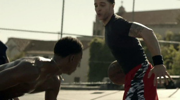 Gatorade Frost TV Spot, 'One More' Featuring Robert Griffin III - Thumbnail 3
