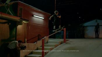 Gatorade Frost TV Spot, 'One More' Featuring Robert Griffin III - Thumbnail 4