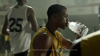 Gatorade Frost TV Spot, 'One More' Featuring Robert Griffin III - Thumbnail 5