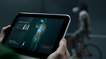 Gatorade Frost TV Spot, 'One More' Featuring Robert Griffin III - Thumbnail 7