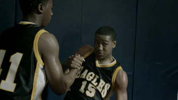 Gatorade Frost TV Spot, 'One More' Featuring Robert Griffin III - Thumbnail 8