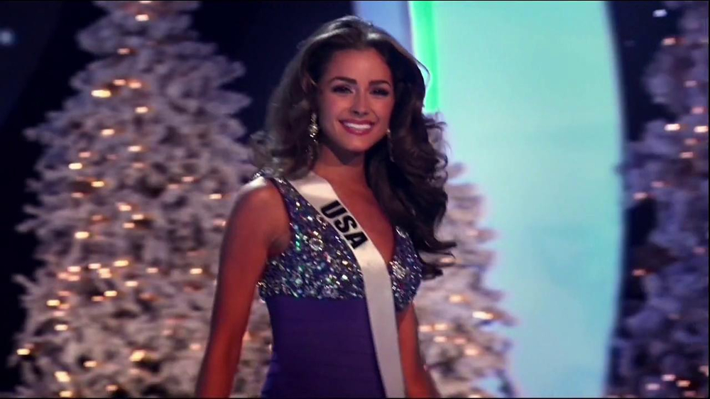 Chi Arc Tv Commercial Miss Usa Featuring Olivia Culpo