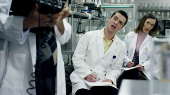 Nickelodeon Universe TV Spot, 'Scream Collector'