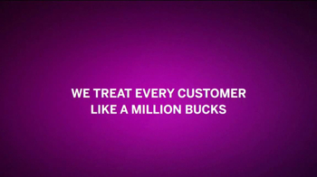 Ally Bank TV Spot, 'Millionth Customer' - Thumbnail 8