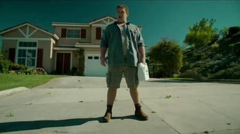 Roundup Weed & Grass Killer TV Spot, 'Sharp Shooter'