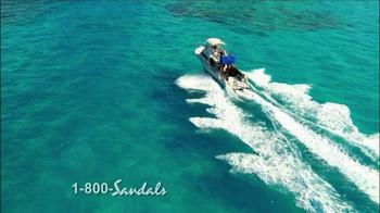 7a4974eb8ad100 ... Thumbnail 1  Sandals Resorts TV Spot