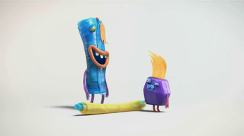 Fruitsnackia TV Spot, 'Despicable Me 2' - Thumbnail 1