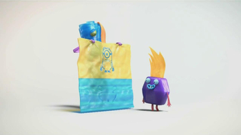 Fruitsnackia TV Spot, 'Despicable Me 2' - Thumbnail 2