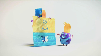 Fruitsnackia TV Spot, 'Despicable Me 2' - Thumbnail 3