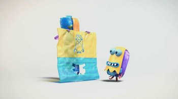 Fruitsnackia TV Spot, 'Despicable Me 2' - Thumbnail 4