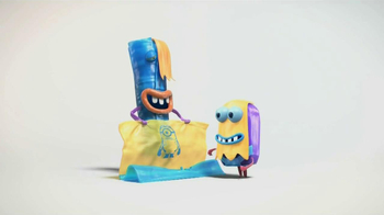 Fruitsnackia TV Spot, 'Despicable Me 2' - Thumbnail 5