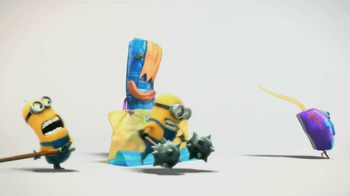 Fruitsnackia TV Spot, 'Despicable Me 2' - Thumbnail 6