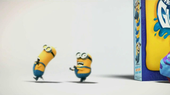 Fruitsnackia TV Spot, 'Despicable Me 2' - Thumbnail 8