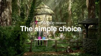 T-Mobile TV Spot, 'Live in a Shoe' - Thumbnail 1