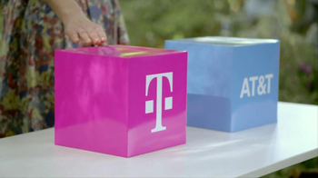 T-Mobile TV Spot, 'Live in a Shoe' - Thumbnail 5