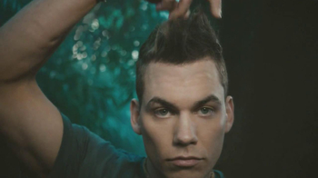 Axe Spiking Hair Styling TV Spot, 'The Spiked-Up Look' - Thumbnail 2