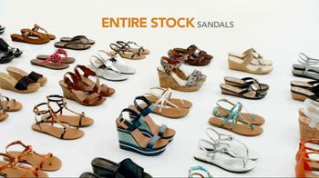 Payless Shoe Source Sandal Sale TV Spot - Thumbnail 7