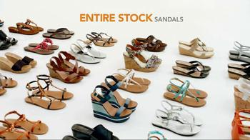 Payless Shoe Source Sandal Sale TV Spot - Thumbnail 7