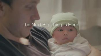 Samsung Galaxy S4 TV Spot, 'Baby' - Thumbnail 10
