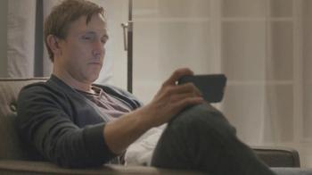 Samsung Galaxy S4 TV Spot, 'Baby' - Thumbnail 3