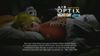 Air Optix Night and Day TV Spot, 'Your Business'