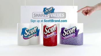 Scott Brand TV Spot, 'Special Effects'