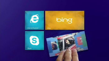 Microsoft Windows TV Spot, 'Windows Everywhere' Song by Fall Out Boy