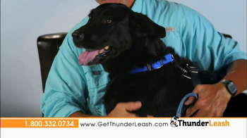 Thunder Leash TV Spot, 'Leash Pulling'