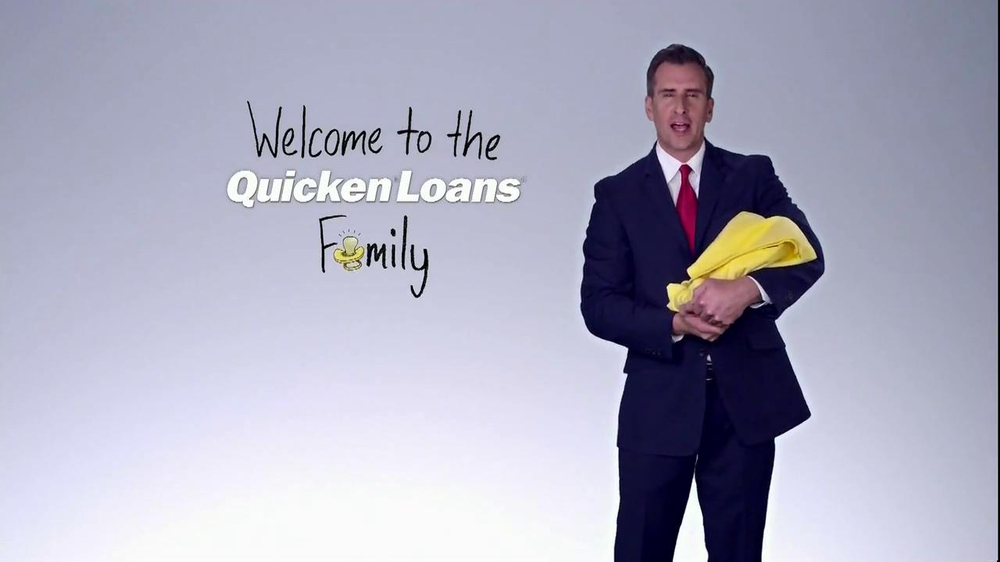 Western Sky Loans >> Quicken Loans TV Commercial, 'Newest Member' - iSpot.tv