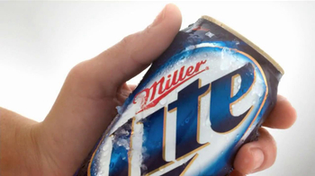 Miller Lite Punch Top Can TV Spot, 'Let it Flow' - Thumbnail 1