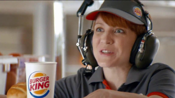 Burger King Chipotle Chicken Sandwich TV Spot, 'Aliens' - Thumbnail 5
