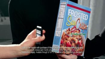 Weight Watchers TV Spot Featuring Ana Gasteyer - Thumbnail 10