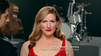 Weight Watchers TV Spot Featuring Ana Gasteyer
