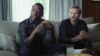 Oscar Mayer Carving Board Pulled Pork TV Spot, 'Home' - 139 commercial airings