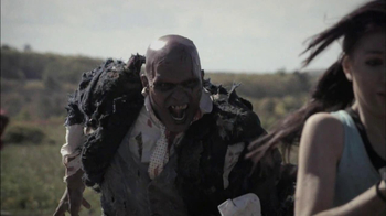 Run for Your Lives TV Spot, 'Zombie Infested 5k' Song by Imagine Dragons