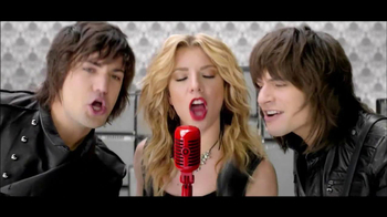 Target TV Spot Featuring The Band Perry - Thumbnail 6