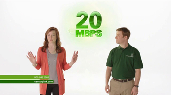 CenturyLink TV Spot, 'Totally Switching' - Thumbnail 5