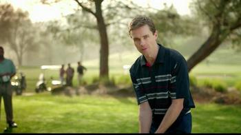 belVita TV Spot, 'Golfer'