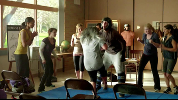 belVita TV Spot, 'Self Defense Teacher'