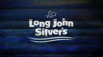 Long John Silver's $4 Add-A-Meal TV Spot - Thumbnail 1