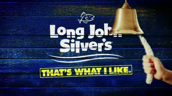 Long John Silver's $4 Add-A-Meal TV Spot - Thumbnail 9