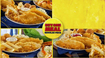 Long John Silver's $4 Add-A-Meal TV Spot - Thumbnail 4