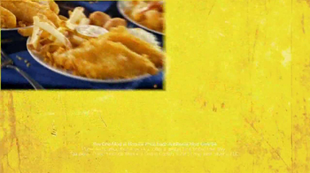 Long John Silver's $4 Add-A-Meal TV Spot - Thumbnail 7