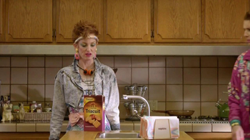Triscuit Brown Rice TV Spot, 'Try New Things' - Thumbnail 2