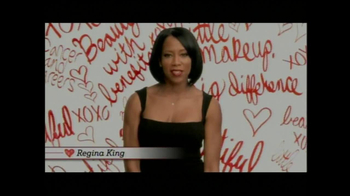 QVC TV Spot, 'Beauty with Benefits' Featuring Regina King - Thumbnail 3