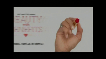 QVC TV Spot, 'Beauty with Benefits' Featuring Regina King - Thumbnail 5