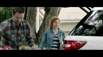 2013 Ford Explorer TV Spot, 'Wet or Wild' - Thumbnail 2
